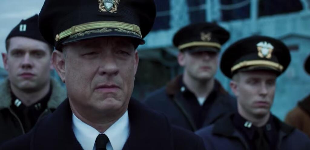 Том Хэнкс жалеет, что его новый фильм покажут наApple TV+