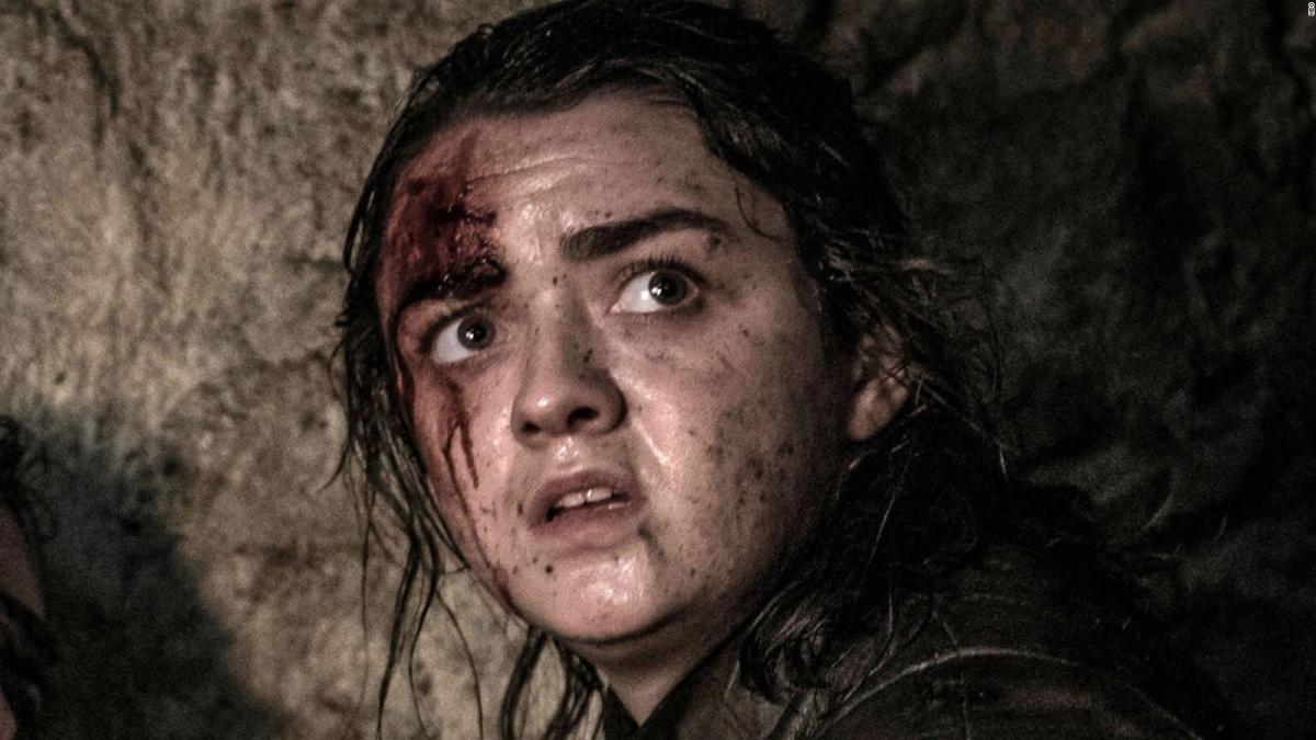 Фанаты «Игры престолов» нашли в главной сцене 3 эпизода 8 сезона сериала необычную пасхалку