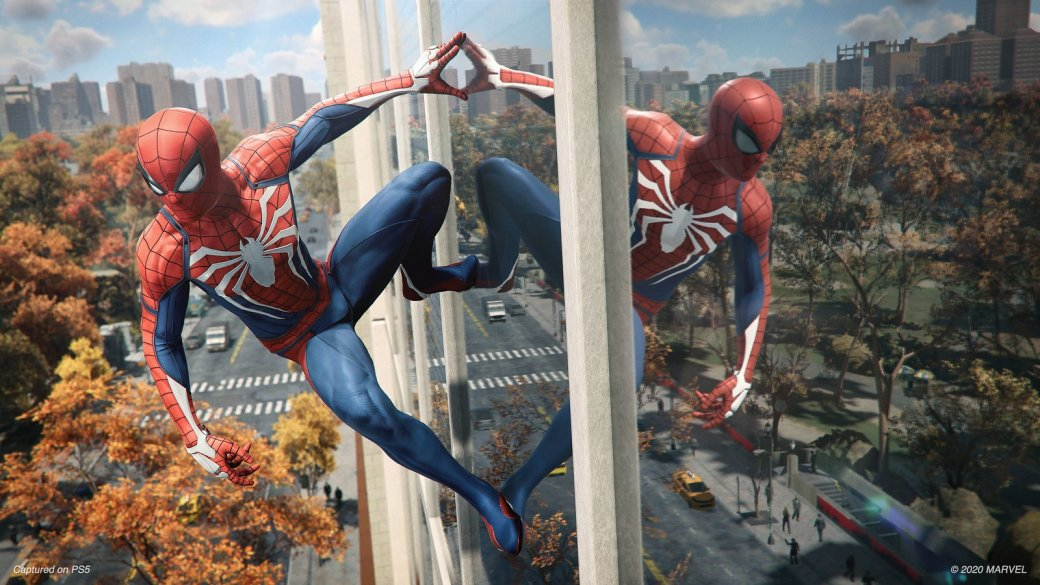 Создатель ремастера Marvel's Spider-Man получает угрозы. Все из-за перемен вовнешности героя