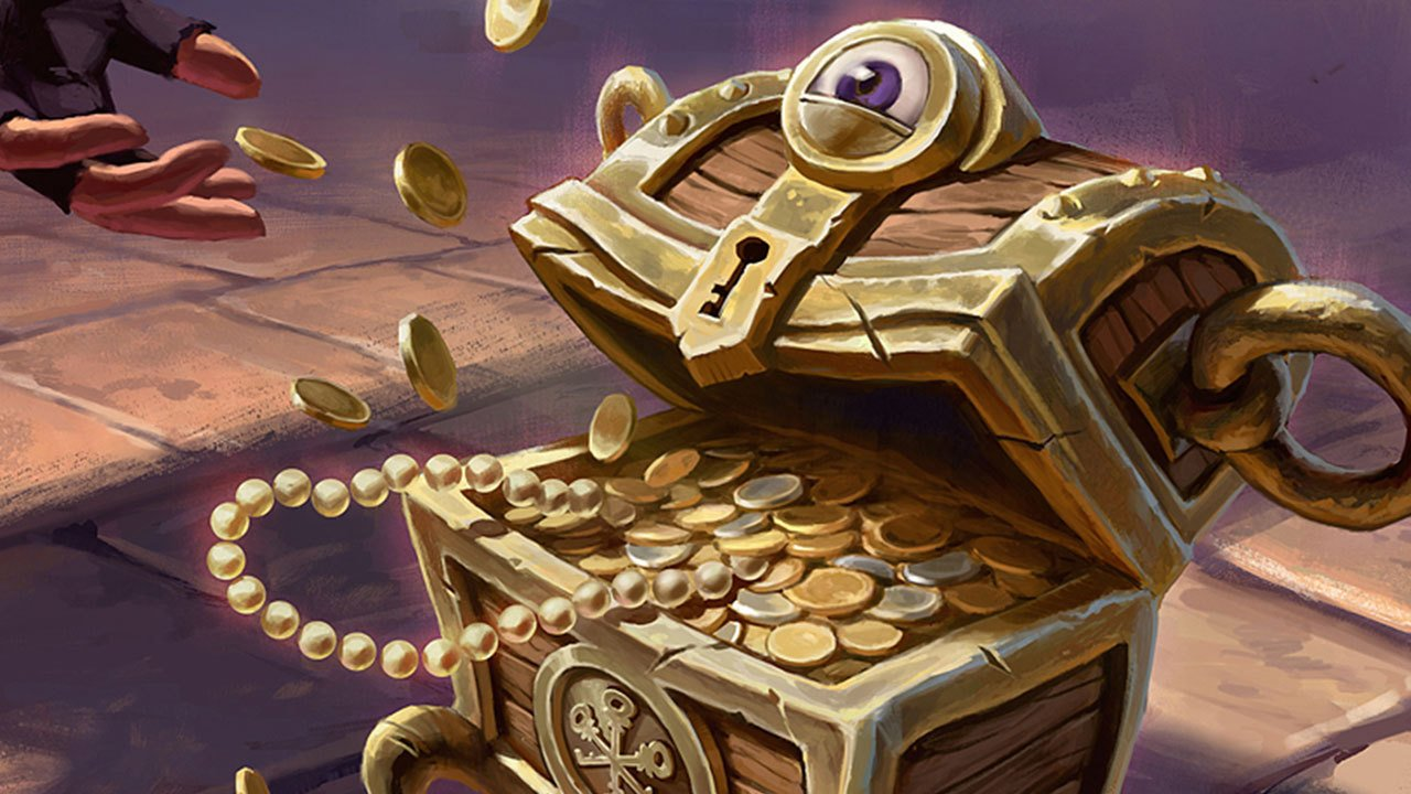 Valve запускает бета-тест Artifact 2.0