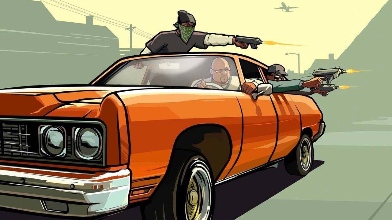Рецензия накнигу «Потрачено. Беспредельная история GTA»