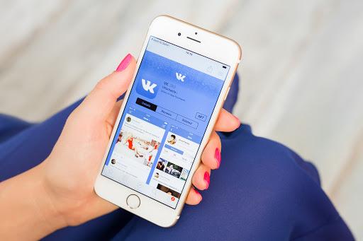 «ВКонтакте» запускает ленту сновостями окоронавирусе