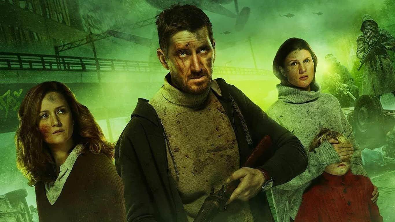 Не только «Эпидемия»: какие российские фильмы исериалы смотреть наNetflix