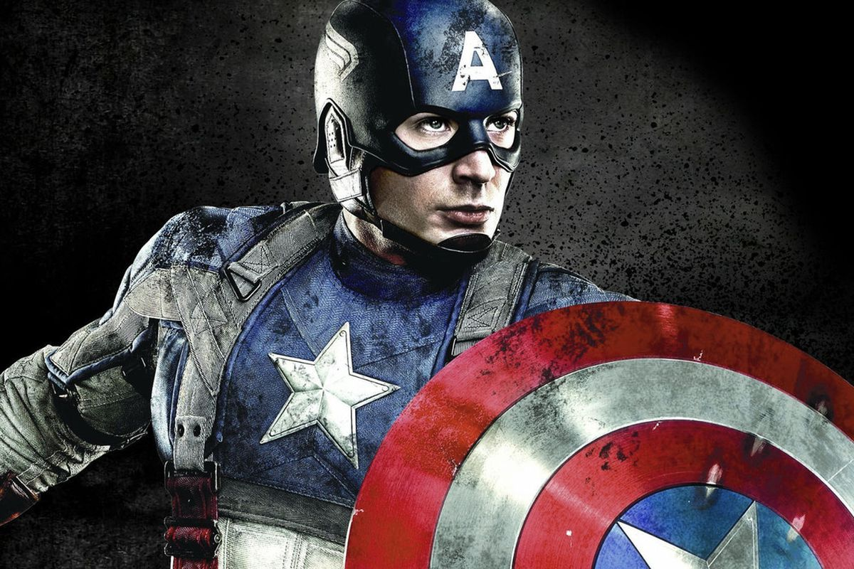 Джеймс Ганн опроверг теорию ородстве Капитана Америка иЗвездного лорда