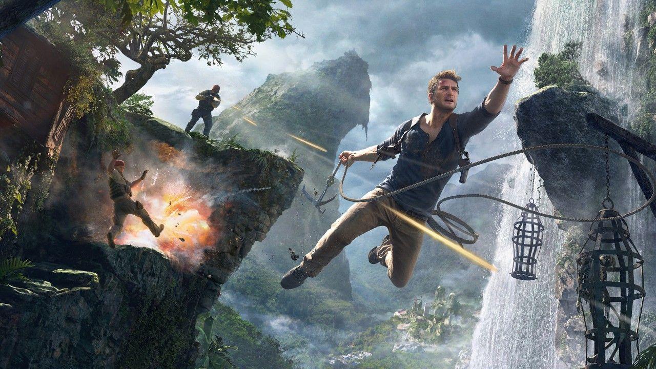 Съемки экранизации Uncharted отложили нашесть недель