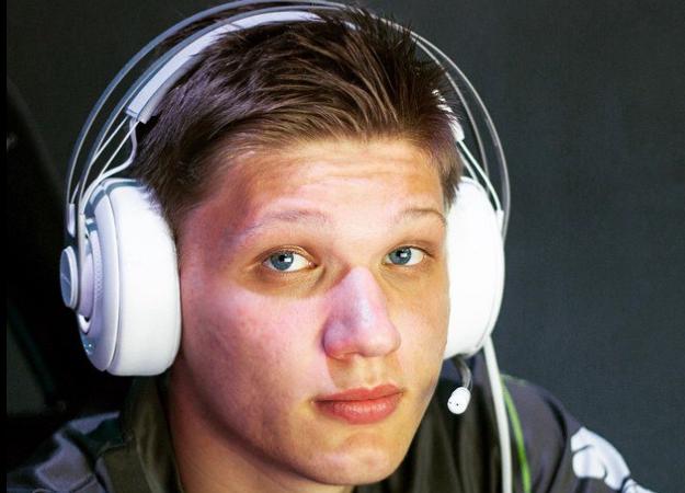 История об одном из лучших игроков в CS:GO с непростым характером