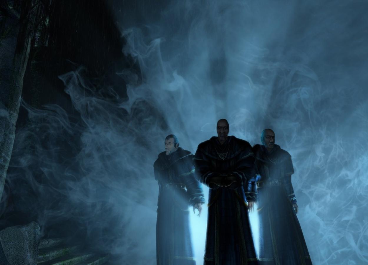 «Готика», Risen иELEX: топ всех игр Piranha Bytes— отлучших кхудшим