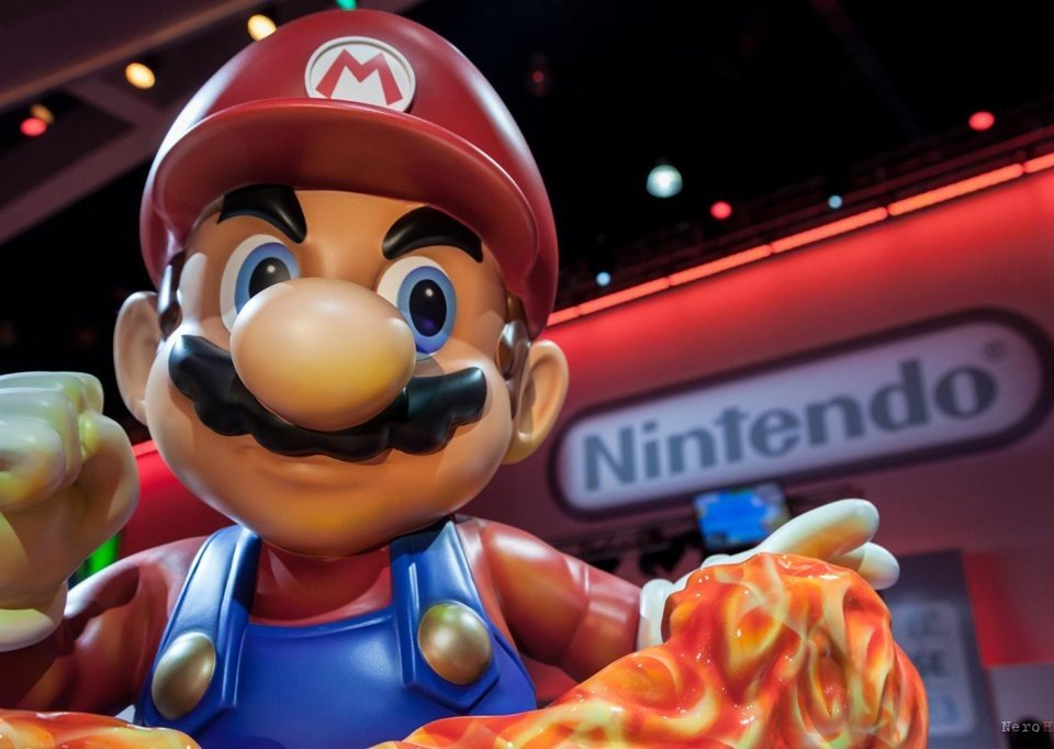 Nintendo объяснила столь плотную завесу тайны над NX