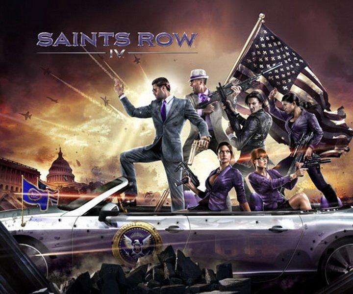 Создатели Saints Row наймут 100 человек благодаря субсидии властей