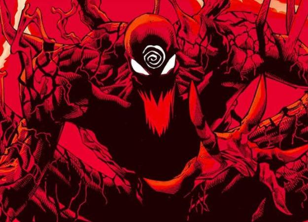 Marvel продолжает тизерить Absolute Carnage— смотрите трейлер охоты Карнажа наносителей симбиотов
