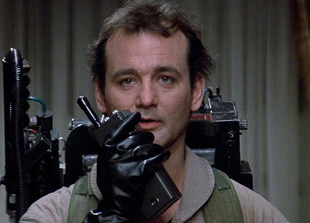 Билл Мюррей хочет сняться вновых «Охотниках запривидениями». Неужели ему еще непредложили?