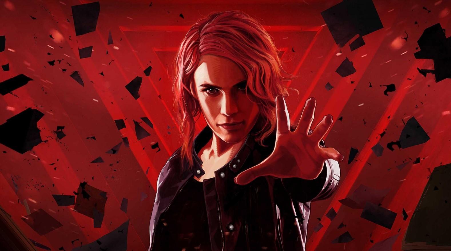 Авторы Control готовят две новые игры. Издателя пока нераскрывают