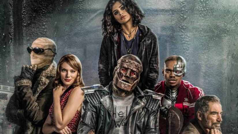 DC Universe выживет! 2 сезон «Титанов» выйдет совсем скоро, «Роковой патруль» переехал на HBO