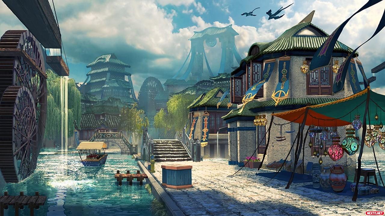 Новая игра отсоздателей Suikoden заодин день собрала наKickstarter $1,5 млн
