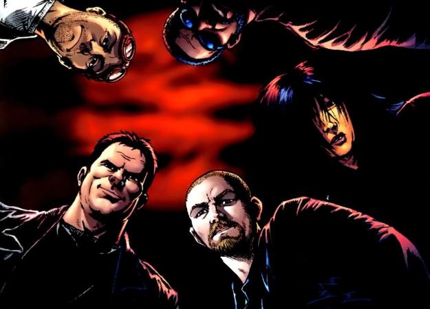 5 отличных нетипичных комиксов про супергероев