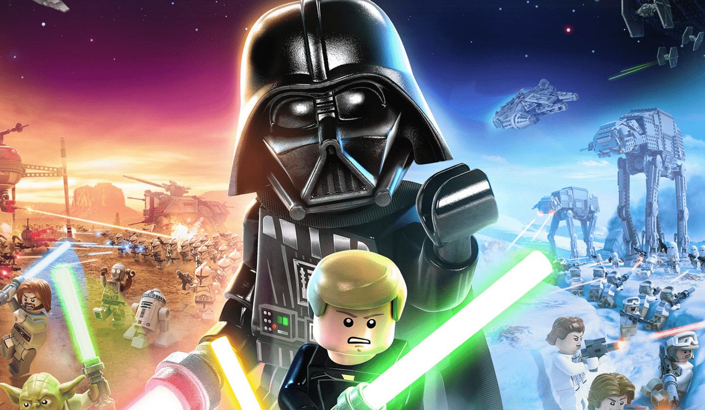 «Мывсегда старались сделать максимум»— разработчики рассказывают оLEGO Star Wars: Skywalker Saga