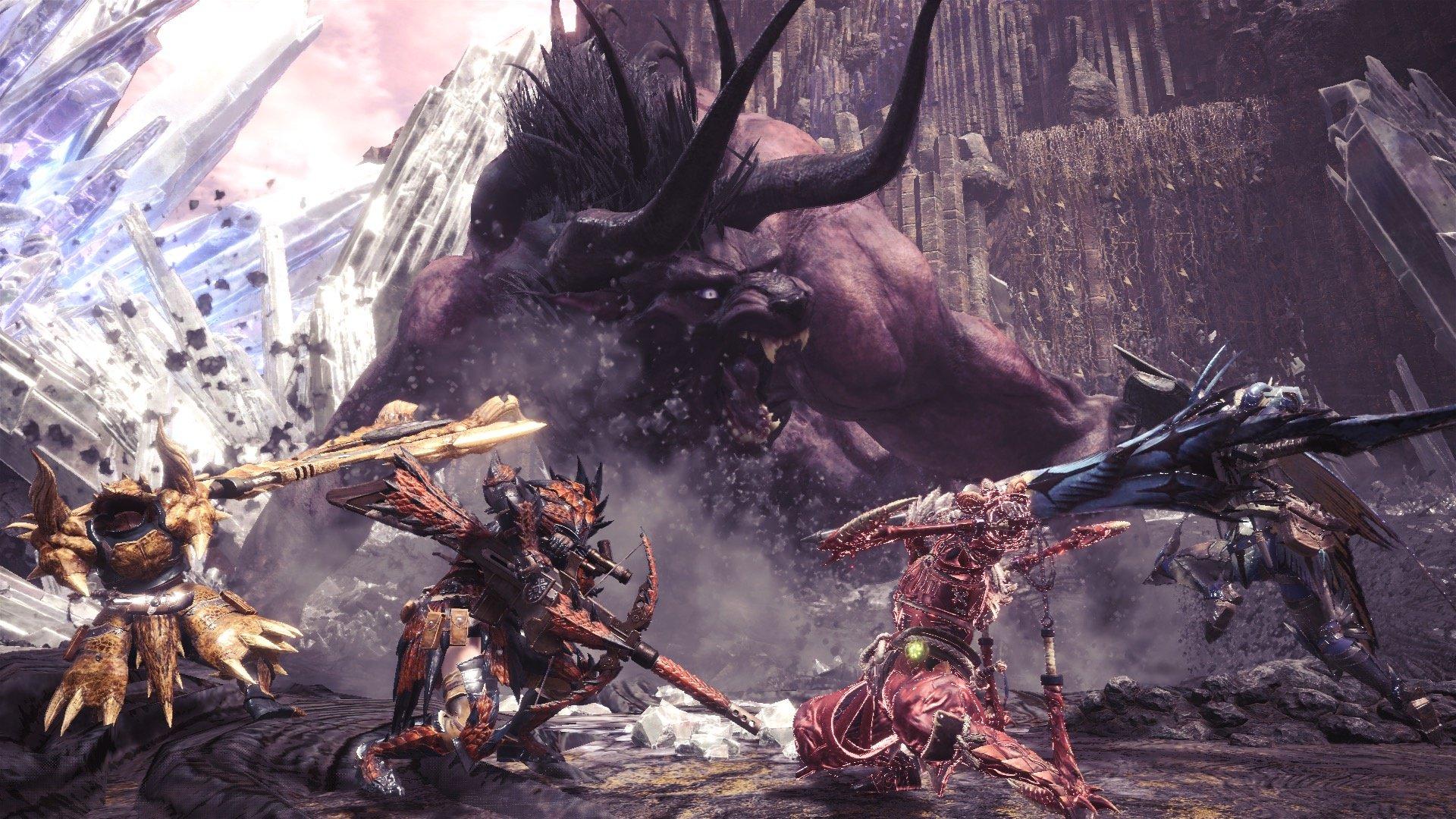 Экранизация Monster Hunter все еще похожа на «Обитель зла» — появился новый кадр из фильма
