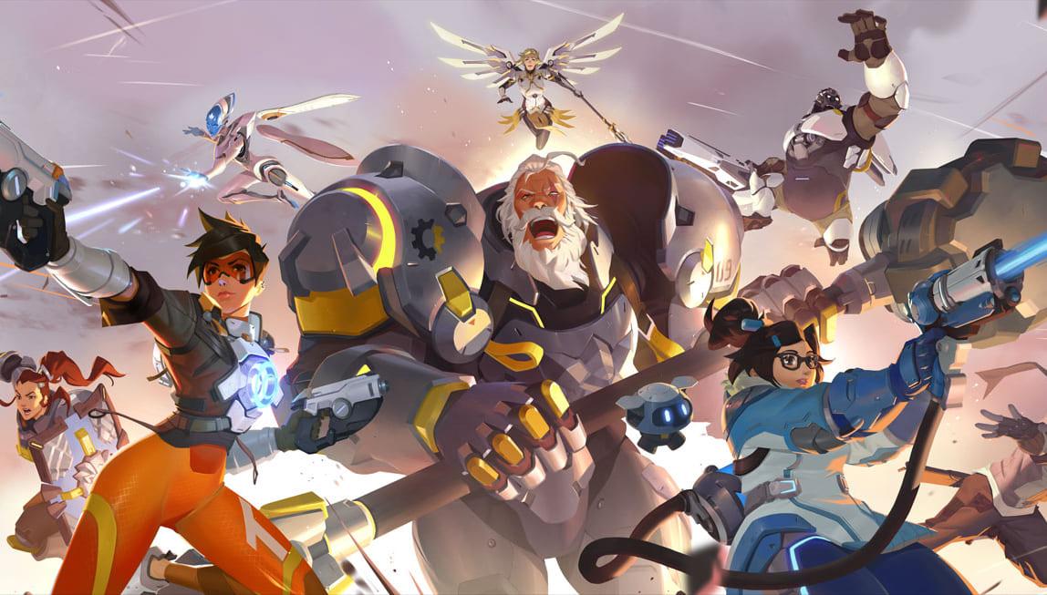 Overwatch иDiablo получат анимационные сериалы. Осталось дождаться официального анонса