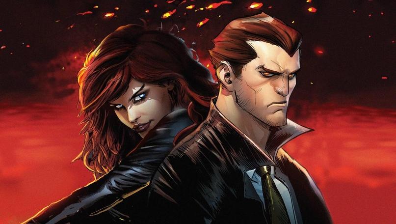 Вышел трейлер мистического сериала «Хелстром» покомиксам Marvel