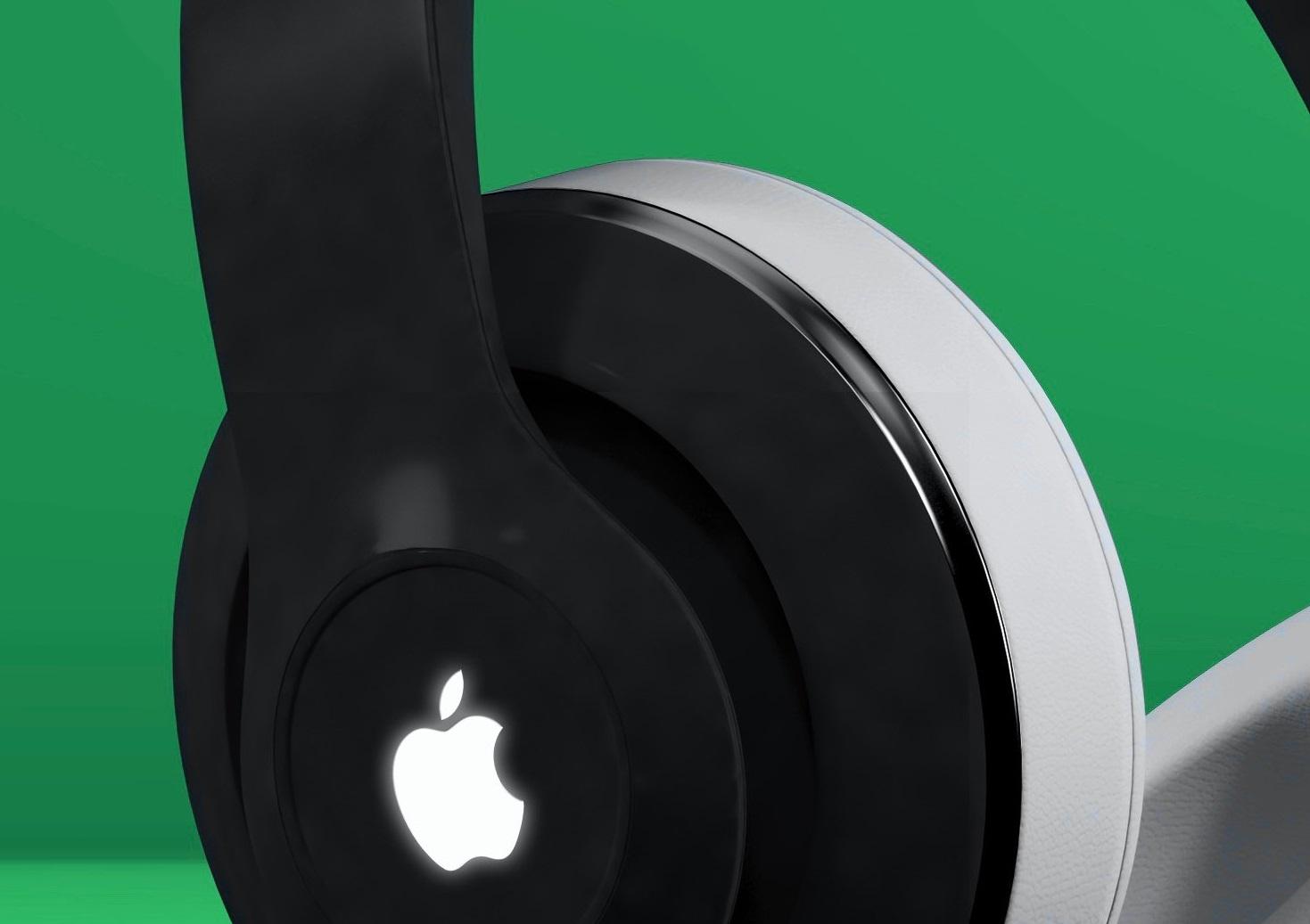 Полноразмерные наушники Apple назовут AirPods X: опубликованы новые детали огаджете
