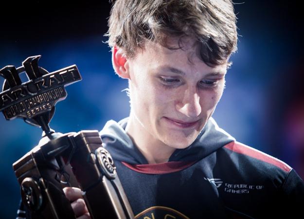 Что происходит с корейцами? На Чемпионате мира по StarCraft II выиграл финский игрок