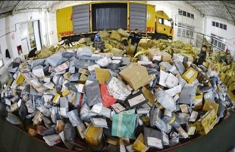 Не ждите свои посылки из Китая! Тысячи отправлений без ИНН застряли на таможне