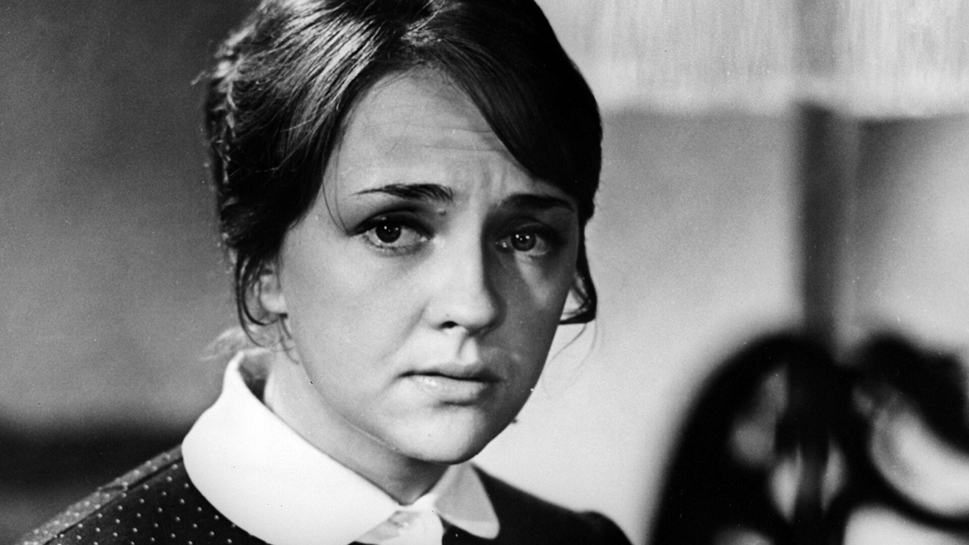 Умерла актриса Екатерина Градова, сыгравшая радистку Кэт в сериале «Семнадцать мгновений весны»