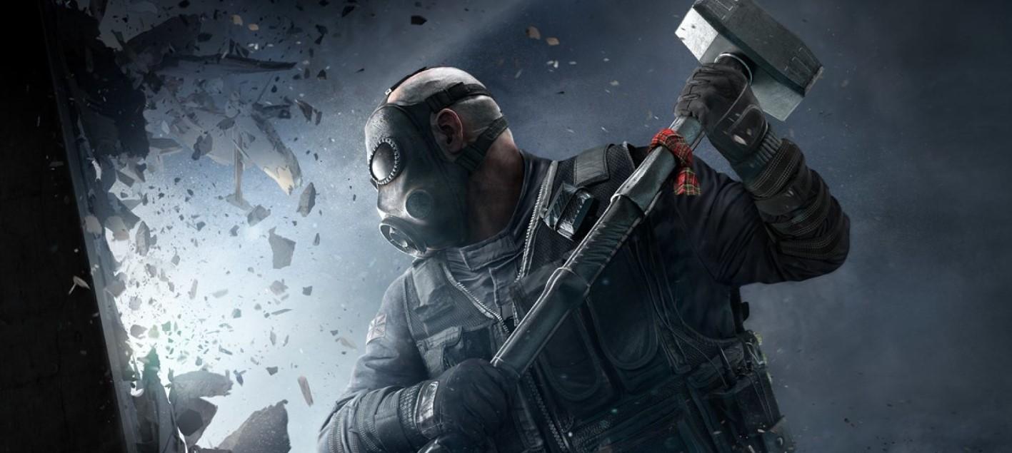 Ubisoft работает над убийцей Fortnite, PUBG и других королевских битв