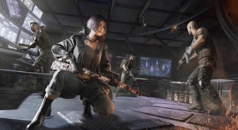 Разработчик PUBG: «Нам важно, чтобы каждый геймер чувствовал удовольствие, играя внашу игру»