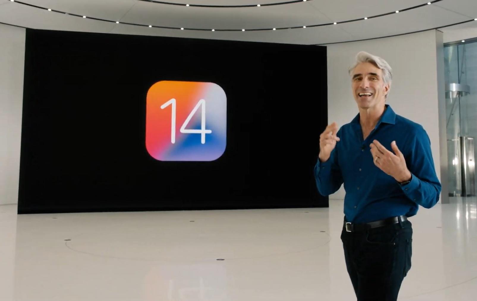 Apple представила iOS 14: группировка приложений, обновленные виджеты, картинка вкартинке