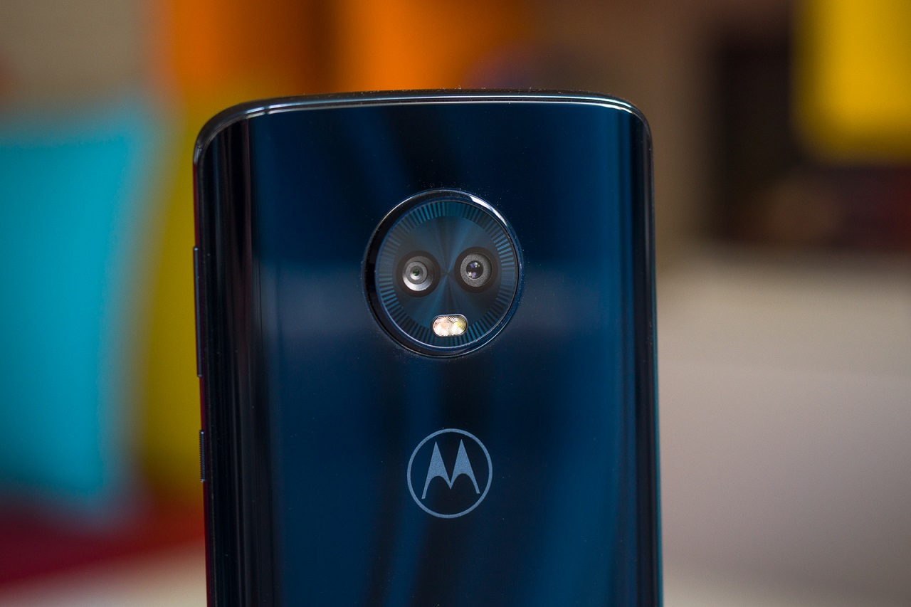 Раскрыты характеристики, цены и внешний вид линейки смартфонов Motorola Moto G7