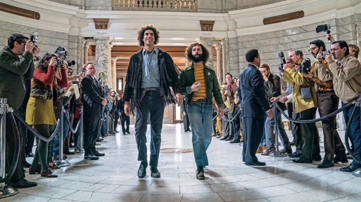 Netflix идет на«Оскар» срекордом почислу номинаций залучший фильм