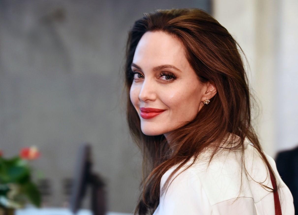 Анджелина Джоли сыграет невесту Франкенштейна