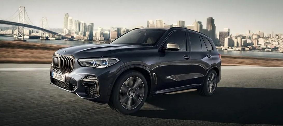 BMW добавит опции поподписке всвои автомобили