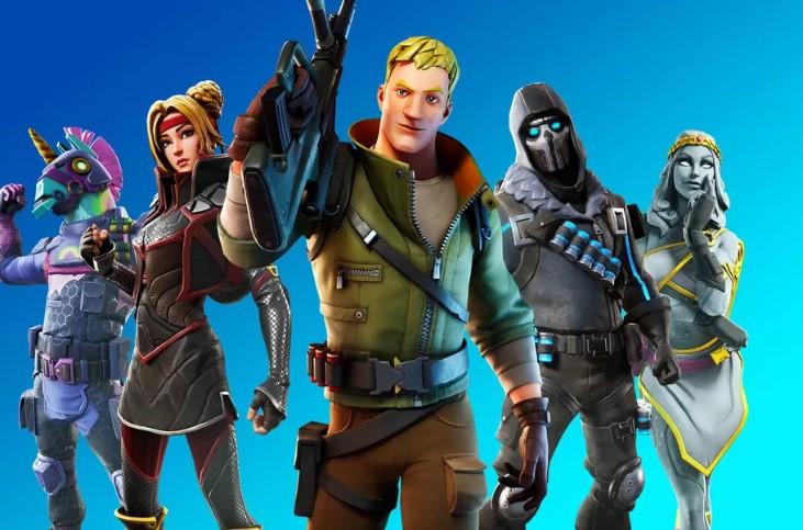 Авторы Fortnite вновь перенесли третий сезон