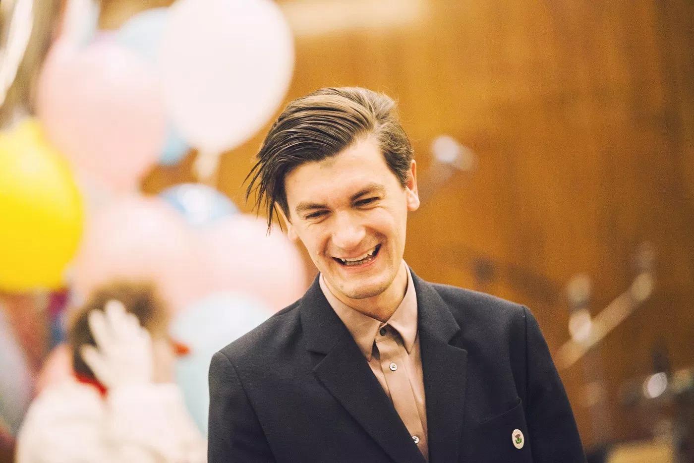Гудков рассказал Собчак осмешных похоронах инедопустимой теме вюморе