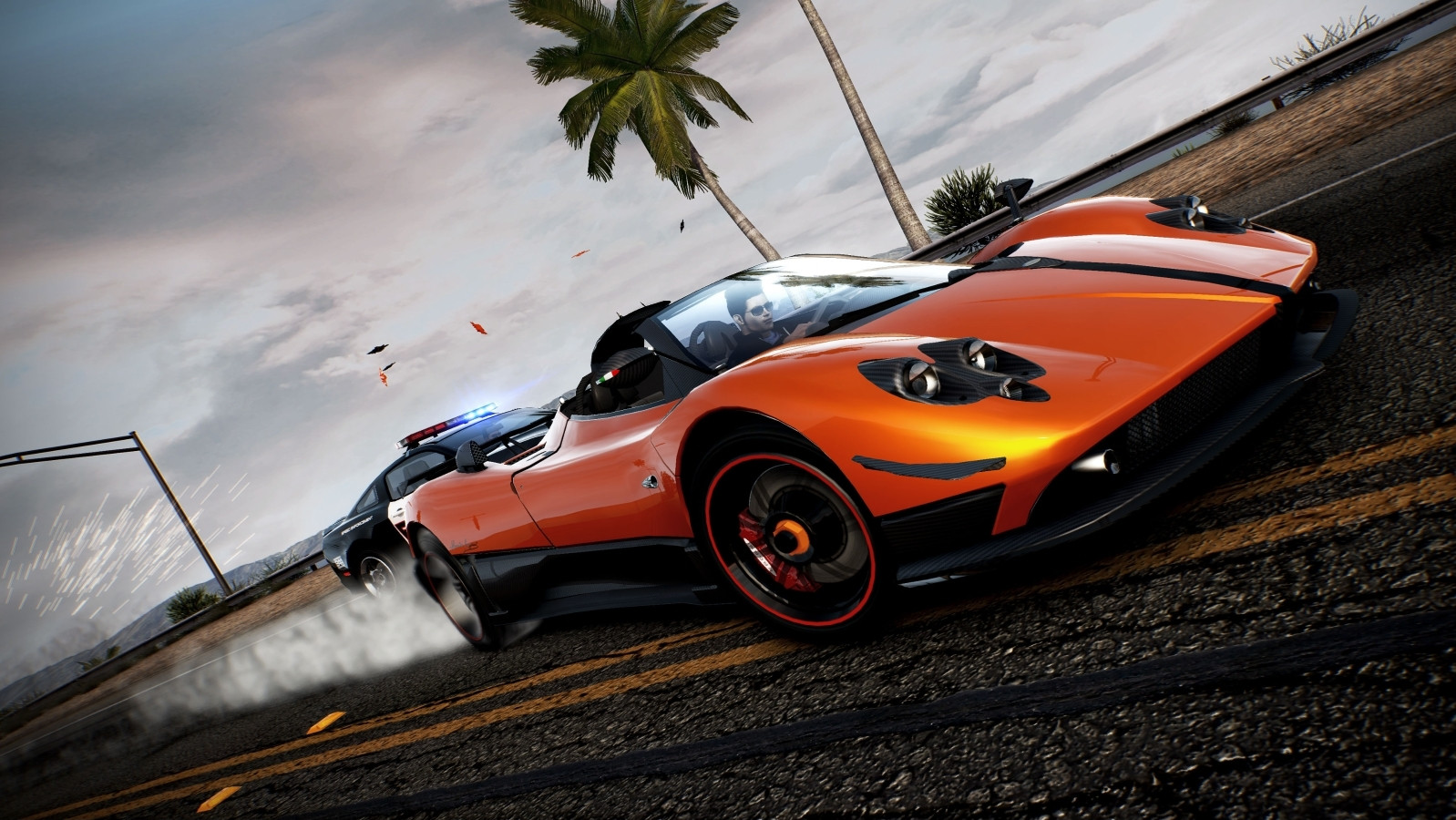 В сеть утекли скриншоты и дата релиза ремастера Need for Speed Hot Pursuit
