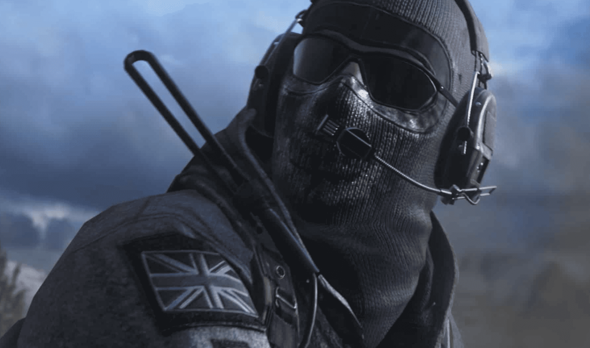 Слух: уже завтра выйдет ремастер Call ofDuty Modern Warfare2