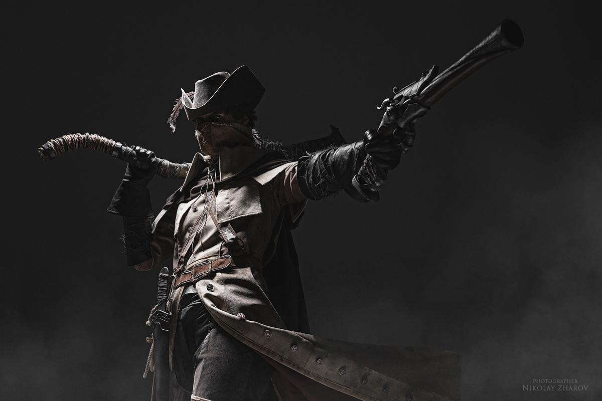 Над Elden Ring работает композитор Юка Китамура. Она писала для Bloodborne иDark Souls3