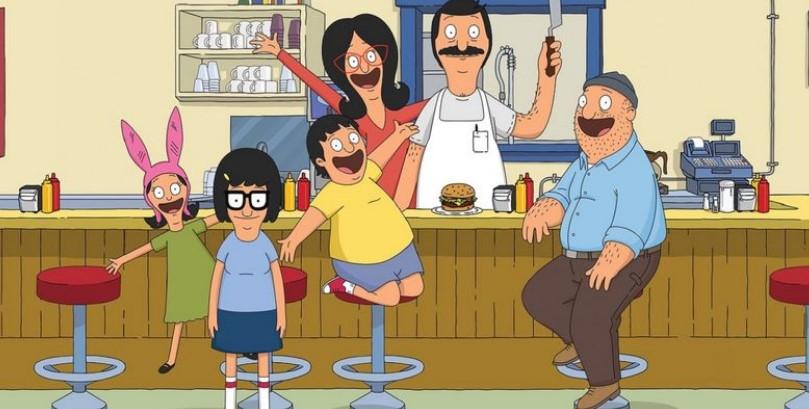 ВDreams создали мультсериал «Закусочная Боба»