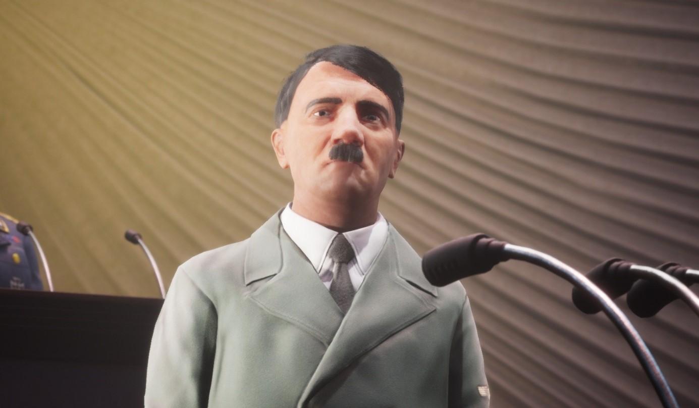 Пропаганда нацизма изУкраины: скандал вокруг игры сГитлером наКрасной площади
