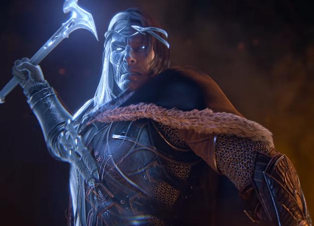 30 главных игр 2017 года. Middle-earth: Shadow ofWar— война, которую мынеувидели