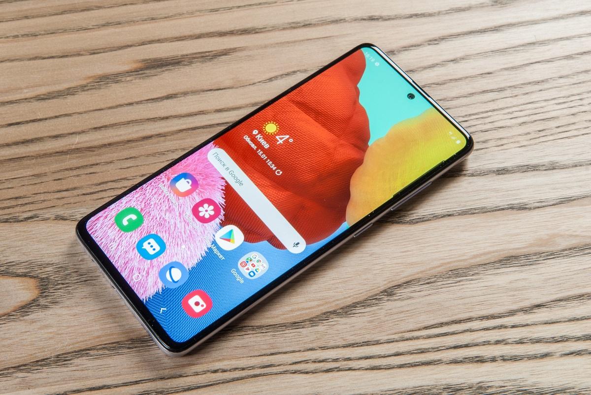 Опубликован рейтинг самых популярных Android-смартфонов начала 2020 года