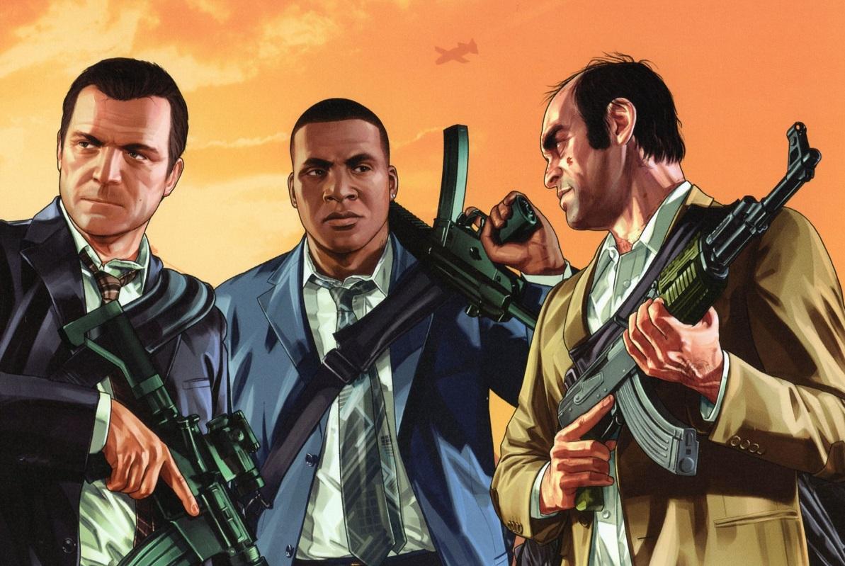 Вотчете Take-Two нашли намек на период выхода GTA VI