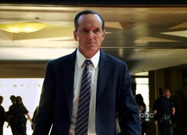 Теория: ключевую роль в«Мстителях 4» сыграет агент Колсон