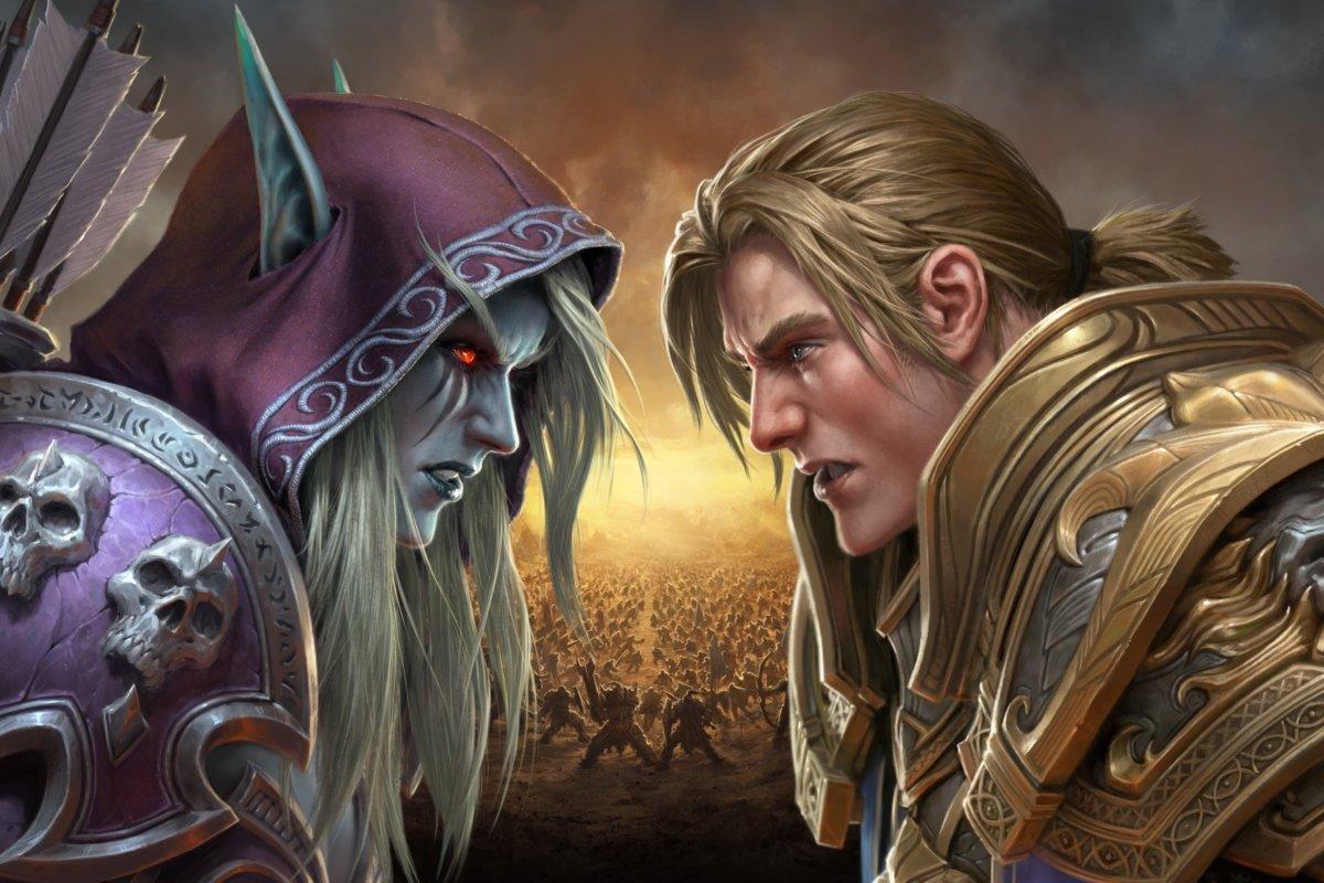Лукьяненко, Гоблин идругие поздравили World ofWarcraft. Игре 15 лет