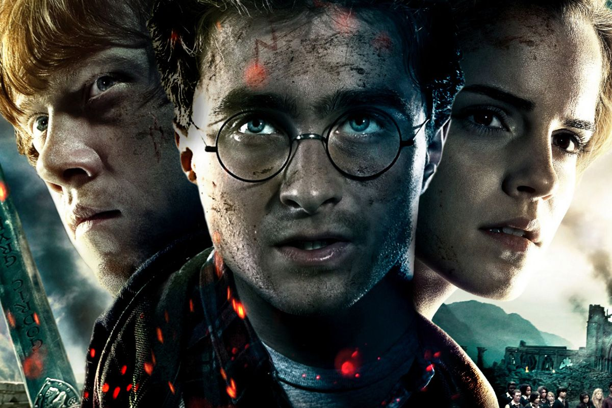 Дэниэл Рэдклифф про возвращение кроли Гарри Поттера: «Недумаю».