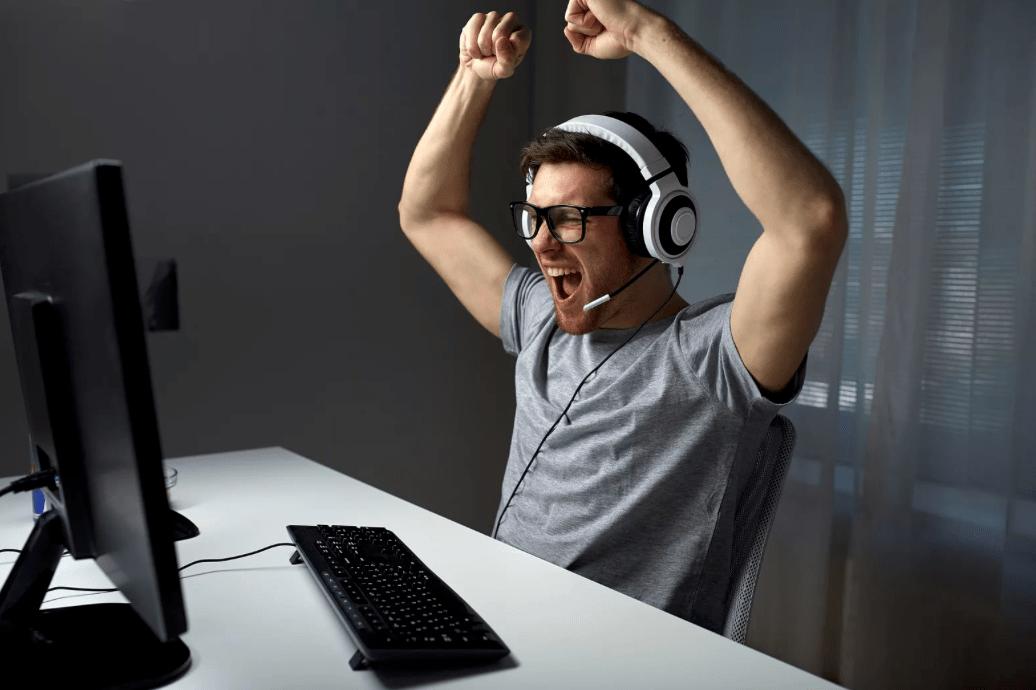 Почему геймеры лучше приспособлены кжизни? Ответил Врен
