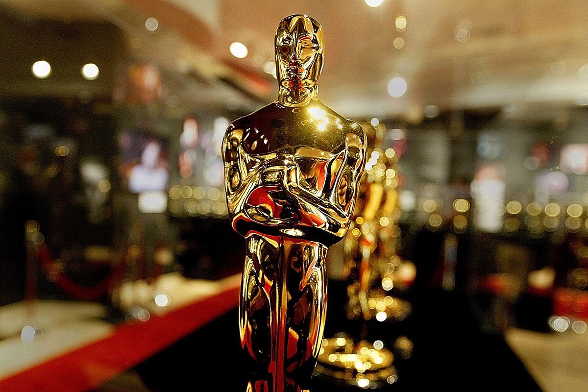 Художник показал стильные арт-постеры номинантов на«Оскар-2021» за«Лучший фильм»