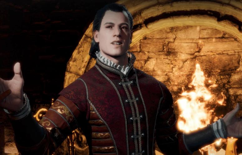 Основатель Larian Studios раскрыл новые подробности оBaldur's Gate3